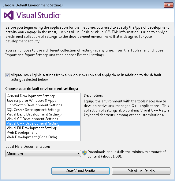 549a2ff3712 CS585 : Getting Started with Visual Studio Tutorial: Diane H. Theriault